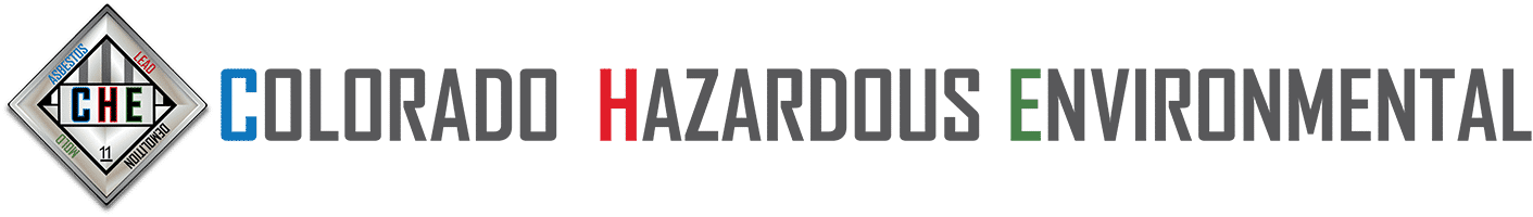 Colorado Hazardous Environmental Retina Logo