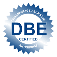 Disadvantaged Business Enterprise Certified
