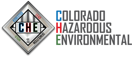 Colorado Hazardous Environmental Mobile Retina Logo