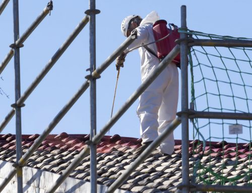 Asbestos Removal- The Process