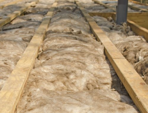 Top 5 Places Where Asbestos Could be Lurking in Your Home!