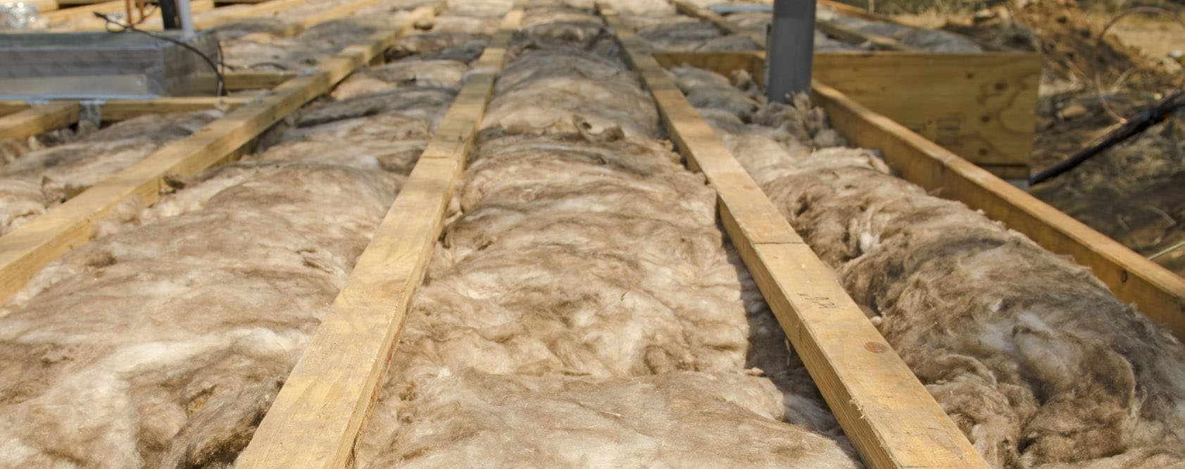 Top 5 Places Where Asbestos Could be Lurking in Your Home