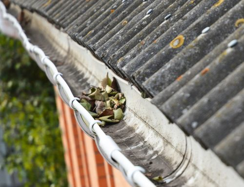 The Roofing and Insulation of Your Home Could Have Asbestos