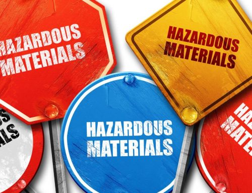 What is Considered a Hazardous Material?