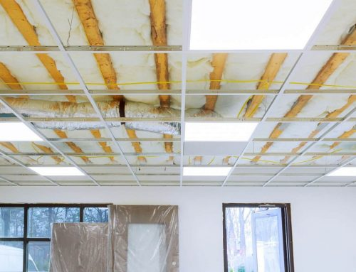 Should Asbestos Ever Not Be Removed?